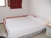 Camera letto mansardata